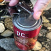 You've been using the can opener all wrong