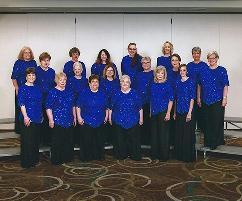 Chorus 2017
